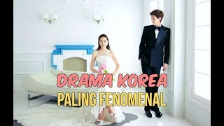 Video 6 Drama Korea Paling Fenomenal download MP3, 3GP, MP4, WEBM, AVI, FLV April 2018