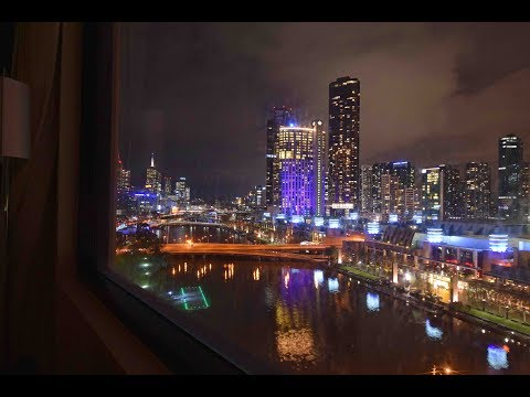 Crowne Plaza Melbourne | Where to Stay in Melbourne Australia