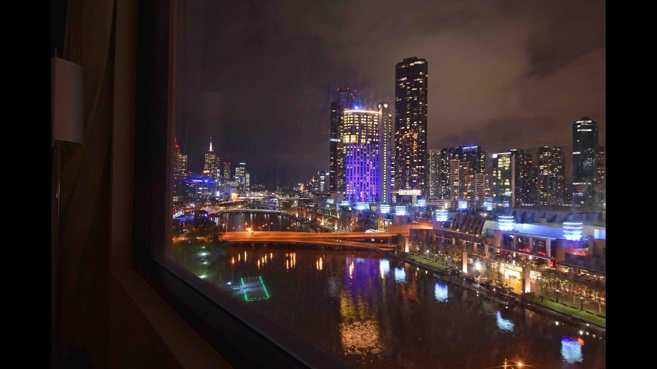 Crown Melbourne News