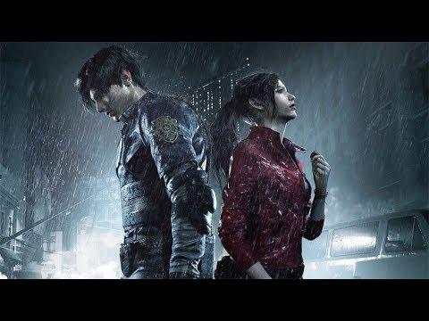 Resident Evil 2 - Ужасы Зомби апокалипсиса