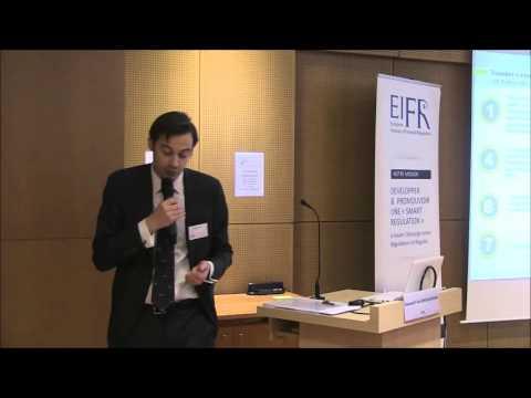 La protection des données à caractère personnel dans le secteur financier avec Fabrice NAFTALSKI