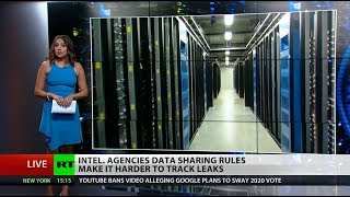 Was Obama intel sharing act aimed at hurting Trump?