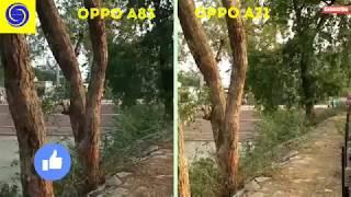 Oppo A83 VS Oppo A71 camera comparison