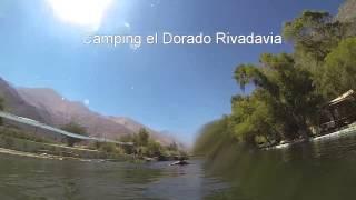 Camping el Dorado