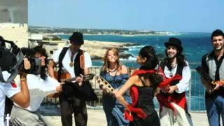 Pizzica Tarantina Terraross canzone folk pugliese.mp3