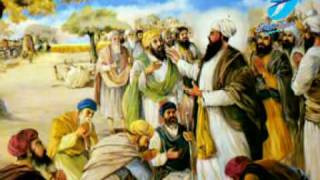 Tu Mera Rakha - Bhai Harjinder Singh Ji Srinagar Wale