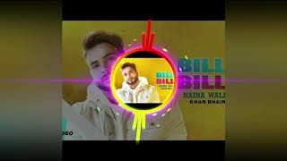 Khan Bhaini new song bille bille naina waliye (HD)