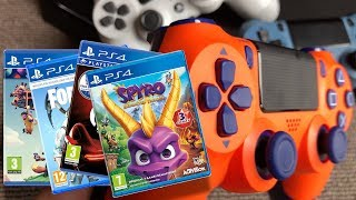 Family Games PS4 Holiday Buying Guide Fortnite Packs