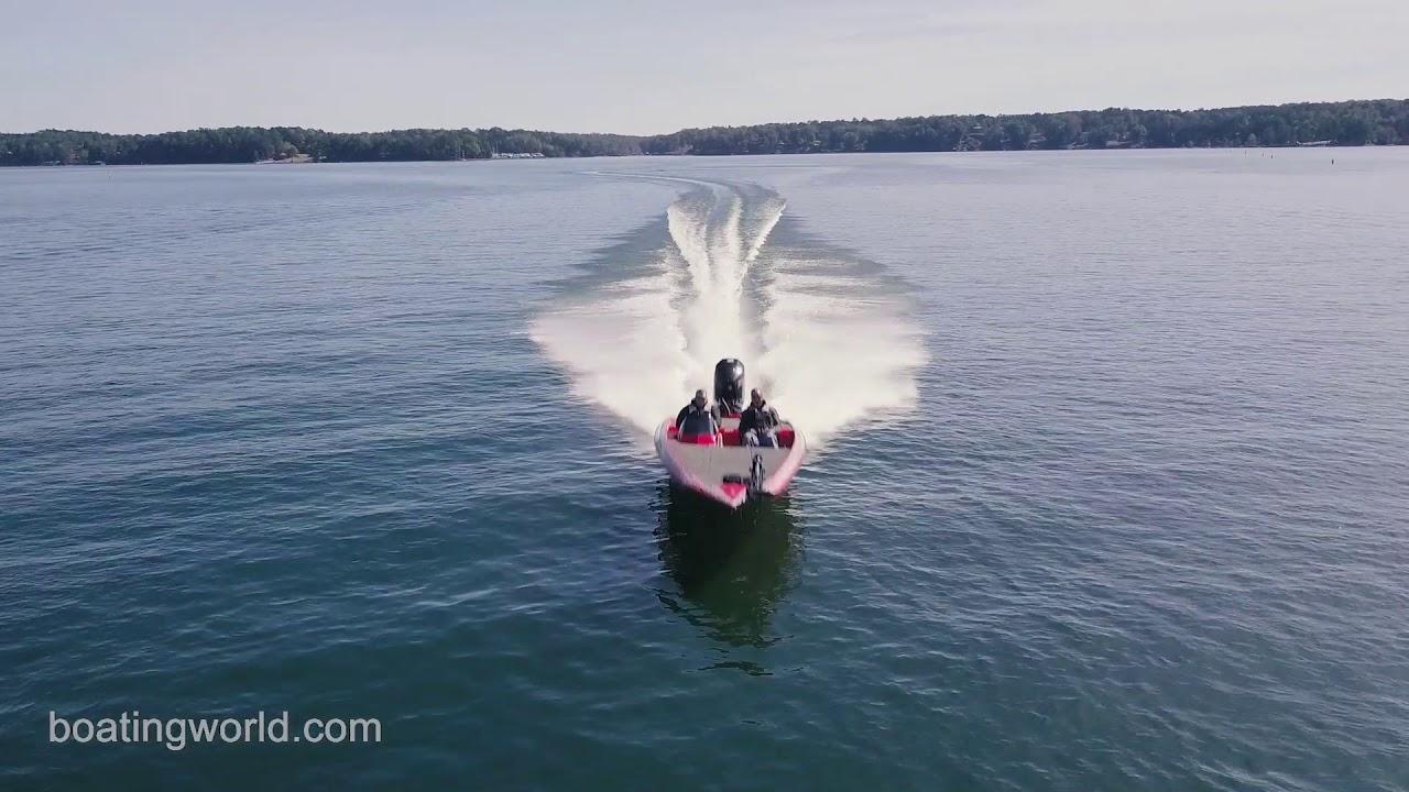 Bullet 21SST – Boating World