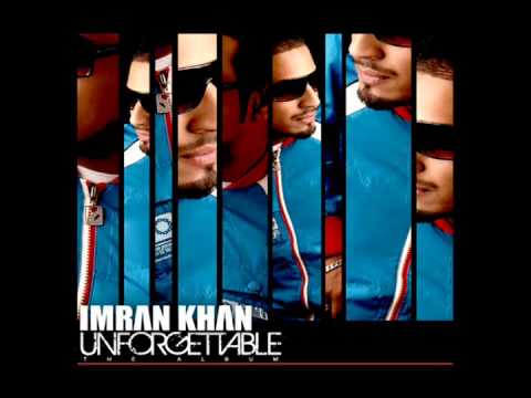 Imran Khan  Pata Chalgea Unforgettable With LYRICS HQ