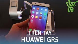 Vật Vờ| Trên tay & đánh giá nhanh Huawei GR5: vân tay nhạy, thiết kế cao cấp(Xem thông số cấu hình Huawei GR5: http://reviewdao.vn/p165/Huawei-GR5.html Xem bài viết trên tay Huawei GR5: ..., 2016-01-28T10:05:19.000Z)