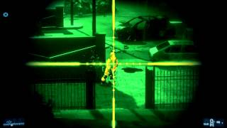 Battlefield 3 walkthrough - Night Shift