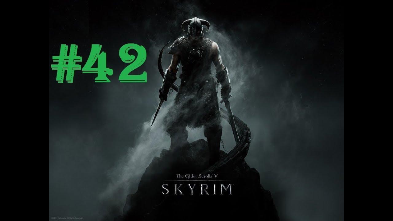 Skyrim Playthrough E42 Akaviri Symbols Youtube