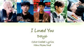Video DAY6 – I Loved You | Indo sub download MP3, 3GP, MP4, WEBM, AVI, FLV Maret 2018