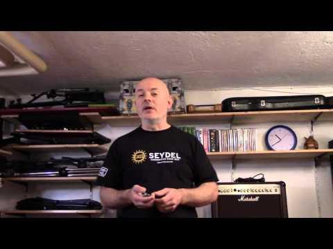 Thomas Hippe Blues Harp Mundharmonika - Optimiertes Üben im Bending