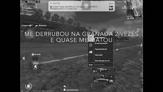 PUBG MOBILE TROLL A VINGANÇA