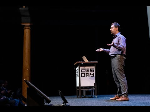 Florian Rivoal | Line Breaking And Related Properties From CSS Text | CSS Day 2019