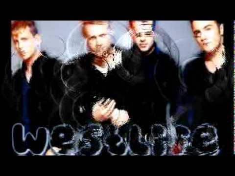 Westlife - Evergreen (karaoke/ instrumental/ minus one) without backing vocals