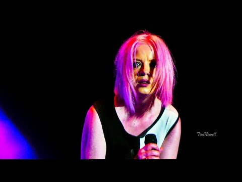 Garbage LIVE!: FULL SHOW in 4K / Milwaukee Summerfest / July 6th, 2016
