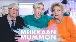 MEIKKAAN MUMMON | SENIORIT SOMESSA