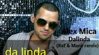 Gambar cover Alex Mica - Dalinda Official Video