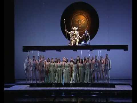 l'Orfeo- Finale