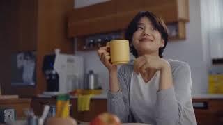 [음성 샘플]Coffee is Gold, 맥심 모카골드…