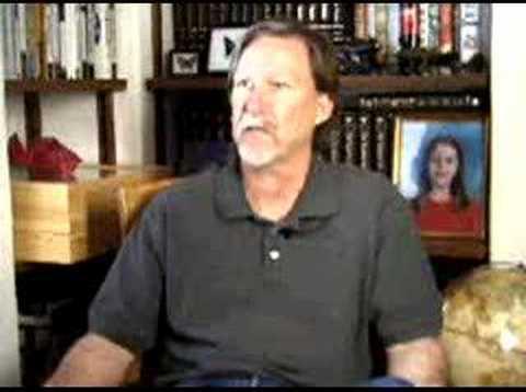 Jim Kouf   2/5:  Screenplay.com Video Interview