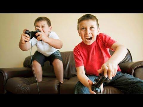 Agora é oficial vicio em video game é uma DOENÇA