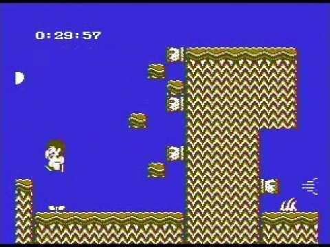 Lame Games - Kid Kool, Vic Tokai NES