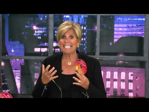 Suze Orman's Organize and Protect Financial System with Jennifer Coffey