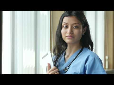 Informational Video for Internationally Educated Nurses in Nova Scotia