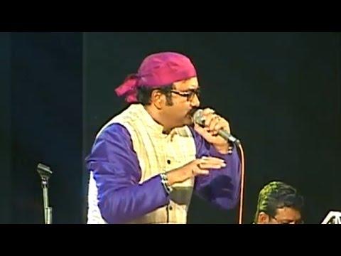 Gane Bhuban Bhoriye Debe | গানে ভুবন ভরিয়ে দেবে | Santanu Roy  Chowdhury