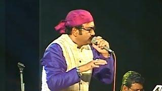 gane bhuban bhoriye debe গানে ভুবন ভরিয়ে দেবে santanu roy chowdhury