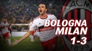 Download Video Bologna-Milan 1-3 MP3 3GP MP4