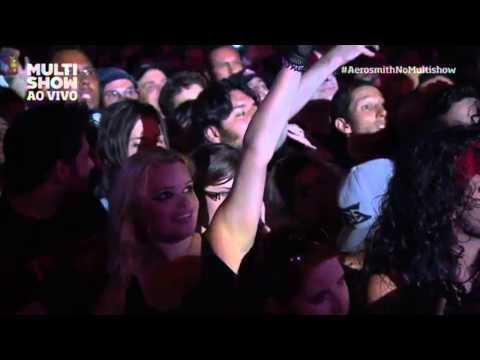 Aerosmith  Jaded  Monsters Of Rock 2013