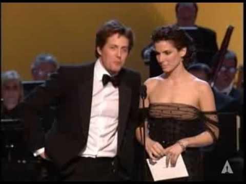 Howard Shore Wins Original Score: 2002 Oscars