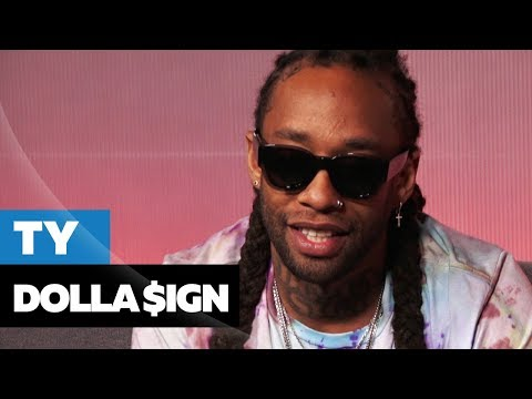 Ty Dolla Sign on Pharrell & Future on BH3 + Being Happy In His Relationship