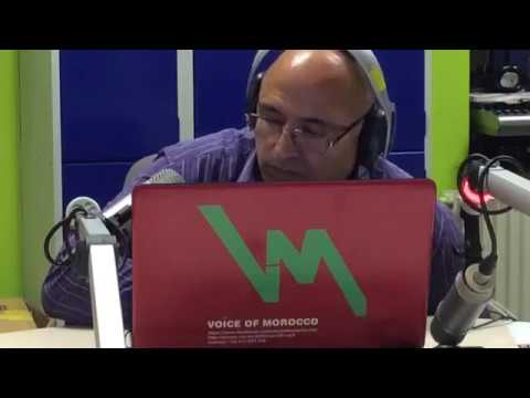 #Docteur #Mohamed #Faid sur #Voice Of #Morocco