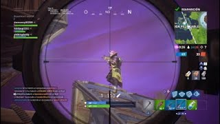 Fortnite power of a skinless