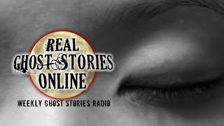 Real Ghost Stories: Ghost Haunts Dreams