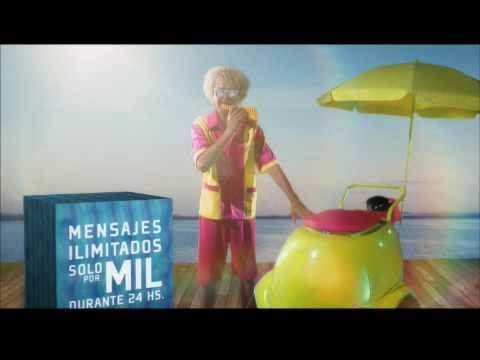 heladero - Telecom Personal Paraguay.mov