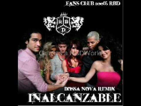 inalcanzable rbd ft jowell randy