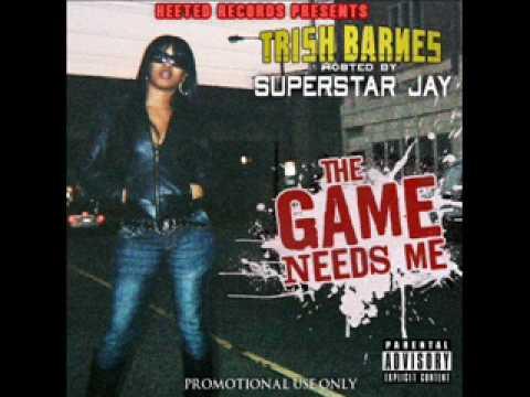 Trish Barnes feat. Mya -Still Hood mp3