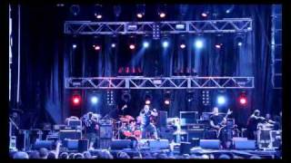 Display Of Power Intro And A New Level At Rock In Cambre 2010