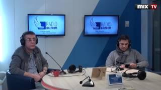 О протестах в России в программе Baltkom-online #MIXTV