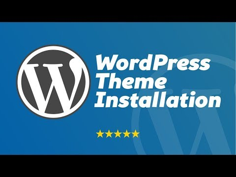 How To Install WordPress Themes From ZIP Files?