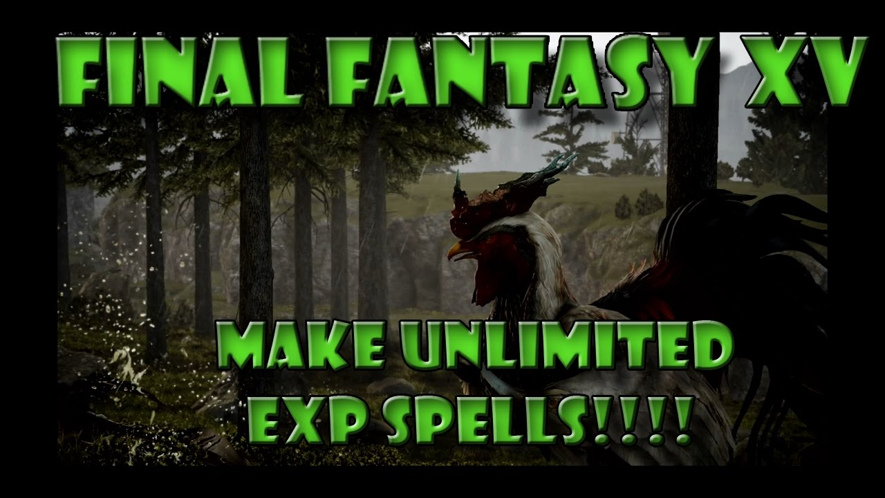 Make Unlimited Exp Spells No Debasedrare Coins Needed No