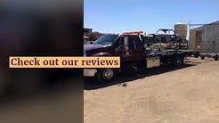 Towing Scottsdale - Tow Truck Company Scottsdale AZ