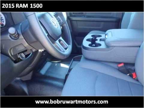 2015 Ram 1500 New Cars Cheyenne Wy Youtube